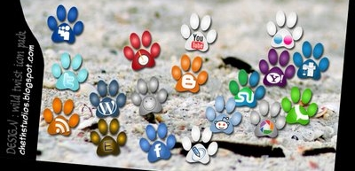 wild-social-media-icon-pack1