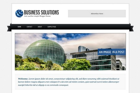 Business Solutions v1