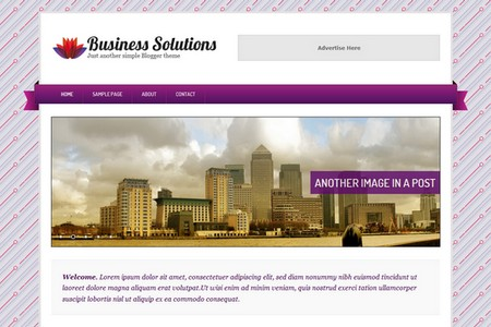 Business Solutions v2